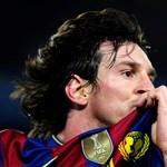 Újabb Messi-gól: a Barcelona legyőzte a Real Madridot