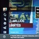 Kipróbáltuk: Samsung P2370HD - TV és monitor egybegyúrva