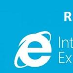 Döntött a Microsoft: elkezdik kivonni a forgalomból az Internet Explorert
