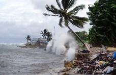 A világ távoli szegletébe is megérkezett a koronavírus – a Marshall-szigetek eddig úszta meg a járványt