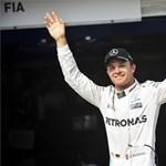 Mindenkit sokkolt Nico Rosberg döntése