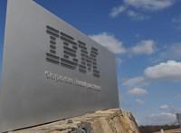 Drasztikus leépítésre készül az IBM Németországban