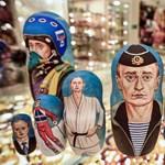 Hirtelen izgalmas lett az orosz elnökválasztás