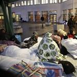 Újabb menekülthullám jöhet a törökök szerint