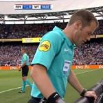 Olyat se nagyon látni, hogy gólt lő egy csapat, majd tizenegyest ítélnek ellene – Hollandiában megtörtént