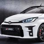"""Magyar tervező máris kabriót csinált a Toyota háromhengeres """"izomautójából"""""""