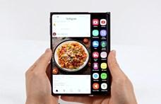 A Samsung előállt a tervekkel: ilyenek lesznek a képernyők a jövőben