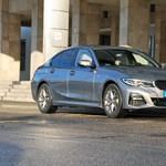 BMW 330e plugin teszt – mint egy Prius, amit vezetni is jó