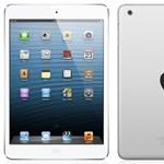 3 millióval nyitott az iPad mini és az új iPad