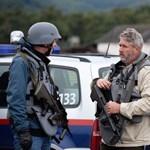 Megtalálták az osztrák ámokfutó összeégett holttestét