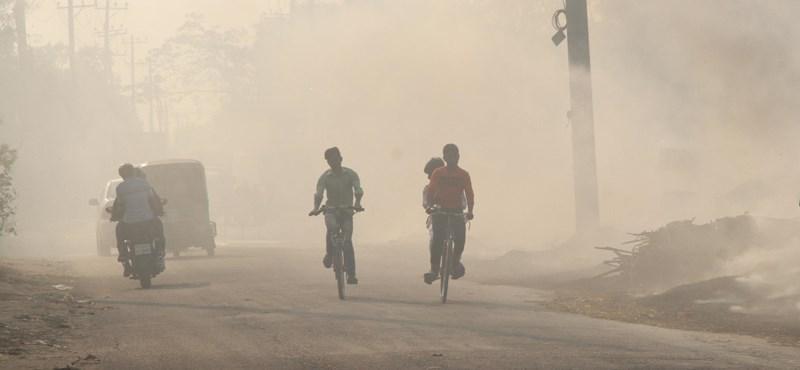 Az asztmája mentett meg a hazatoloncolástól egy bangladesi férfit
