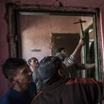 Egy miskolci kényszerköltöztetés története - Nagyítás-fotógaléria