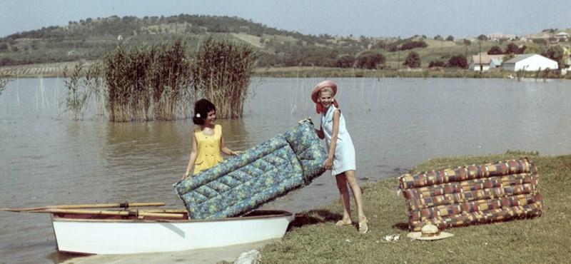 Zseniális földrajzi teszt: ismeritek a magyarországi tavakat?
