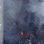 Londoni tűzvész: 71-re emelkedett a halálos áldozatok száma