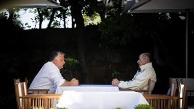Orbán: A járványt megtörtük, a gazdaságot újraindítjuk