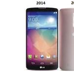Olyan LG okostelefon érkezik, amire tényleg rácsodálkozhat