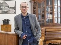 Demeter Szilárd elnézést kért a németgyalázás miatt