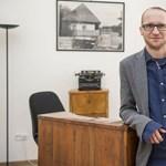 Demeter Szilárd feladata lett a magyar popzene megújítása