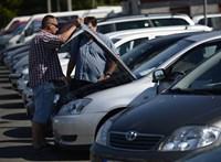 Miben más egy magyarországi használt autó, mint egy cseh, lengyel vagy szlovák?