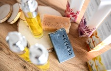 Bioparfüm és natúr krémek: a környezetvédelem illatai