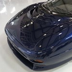 Bejáratósan új ez a szuperritka eladó 26 éves Jaguar hiperautó