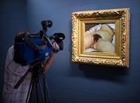 Fény derült a művészettörténet egyik legnagyobb rejtélyére