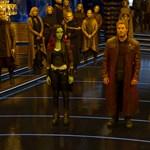 A Galaxis őrzői egyik főszereplője fontolgatja, hogy kiszáll a következő filmből