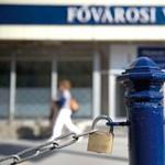 A rezsicsökkentés miatt bevonhatják a Fővárosi Vízművek engedélyét