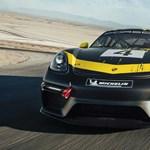 Kicsi a bors, de erős: 420 lóerős lett a legdurvább Porsche 718