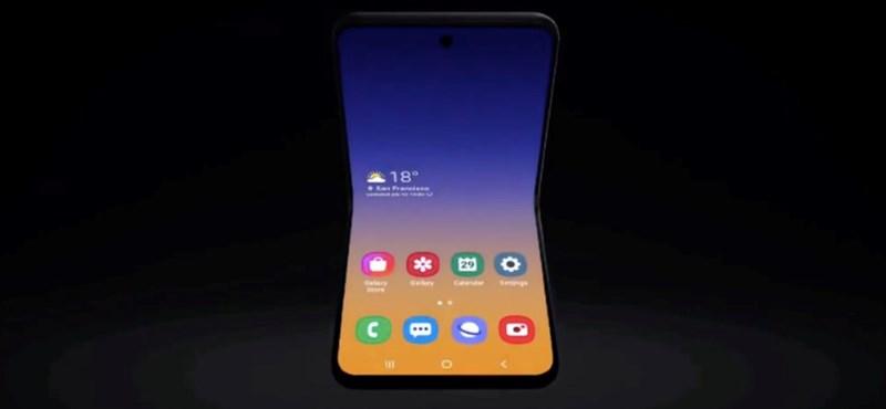 Két fontos információ is kiszivárgott a Samsung következő összehajtható telefonjáról