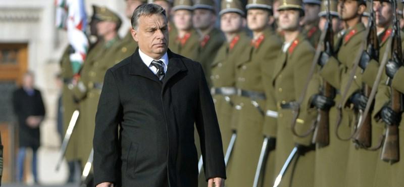 """Orbán: """"Soha nem állítottam, hogy Oroszország követendő példa"""""""