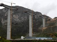 Peking és az EU között esett a padlóra Montenegro egy óriáshitel miatt