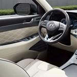 Mifelénk teljesen ismeretlen a Hyundai VIP kategóriás autója