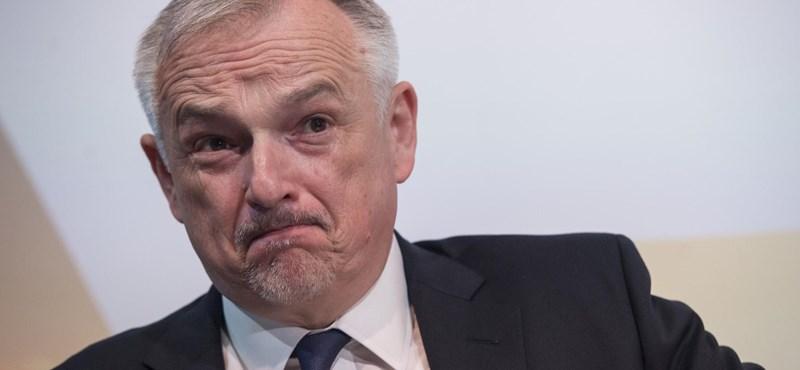 Hernádi Zsolt főtulajdonos lett a MOL Fehérvár ügyvezetőjének cégében