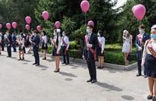 Kazahsztán augusztusra jutott el addig, hogy napi járványadatokat szolgáltasson