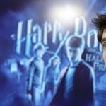Harry Potter megint Harry Potter lesz