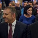 """""""Szánalmas ránk mutogatni"""" – a Medián vezetője visszaszólt az MSZP-s vádaskodásra"""