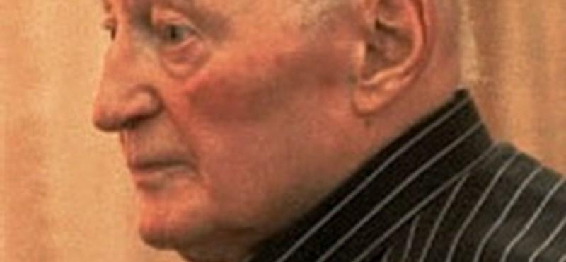 Vádat emeltek Biszku Béla ellen