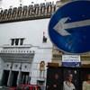 Megnevezték az Új Színházban zaklatással vádolt színészt