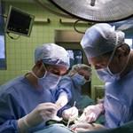 Az érsebészet kihal, a betegek lábát levágják, a kormány nem ad elég pénzt