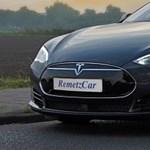 Német technológiára építi a jövőjét a Tesla