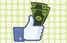 300 000 000 dollárt költ el a Facebook, hogy támogassa az újságírást