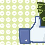 Mit szólna hozzá, ha összekötnék a Facebook-fiókjával a bankszámláját? Már kísérleteznek vele