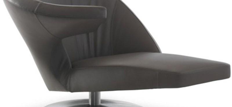 Három az egyben fotel: irodák kedvence lehet