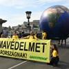 A kormány nem hirdeti ki a klímavészhelyzetet, de dolgoznak egy klímastratégián