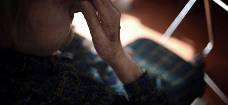 Egy szegedi fejlesztéssel pár perc alatt felismerhető az Alzheimer-kór, elég csak beszélni