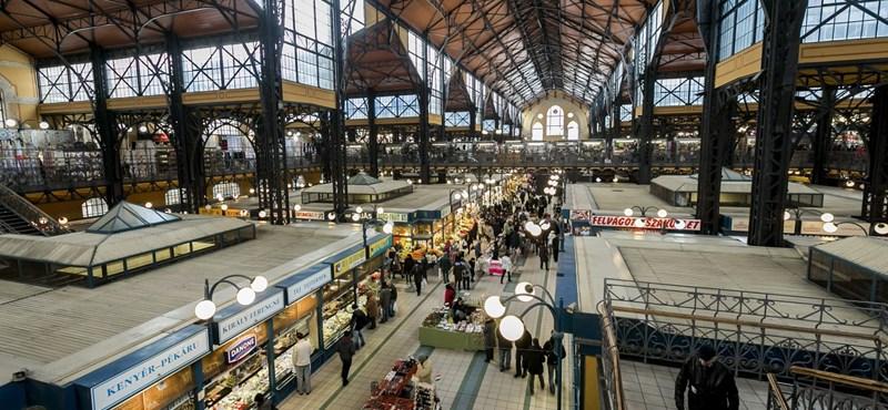 Ez a három legjobb hely Budapesten, ahová mindenkinek el kell mennie