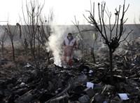 Ukrajna mégis megkapja Irántól a lelőtt utasszállító fekete dobozait