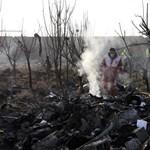 Több légitársaság leállította iráni járatait