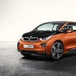 Bemutatják az elektromos BMW kupét